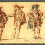 commedia-dell-arte-theatre-history