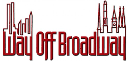off-broadway