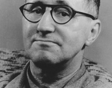 brecht techniques essay Related documents: bertolt brecht essay art and proapaganda in nazi germany essay this coupled with the trauma of the destruction of his artwork and impending german occupation of his home state, he took his life in 1938(3) bertolt brecht was a famous playwright and director during the weimar republic.